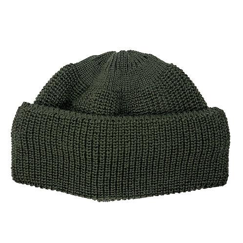 Mechanics Hat - Military Green