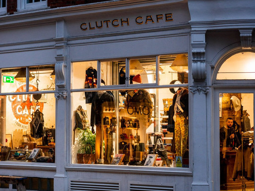 Clutch Cafe