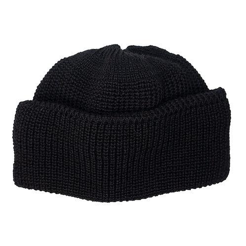 Mechanic Hat Black Heimat
