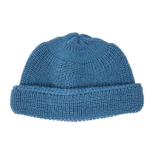 Deck Hat - Trail Blue
