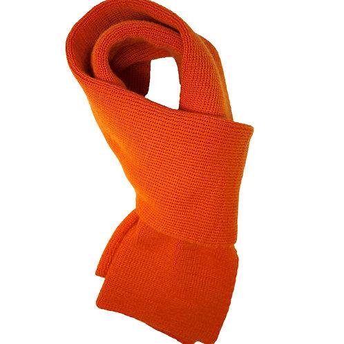 Scarf - Rescue Orange