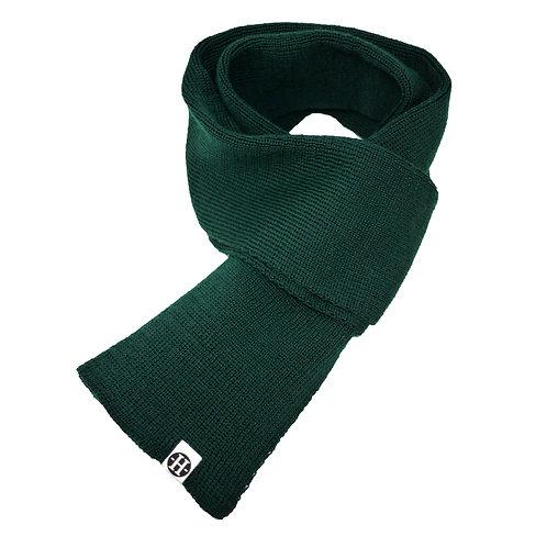 Scarf - Tannen Grün