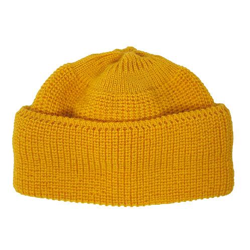 Mechanics Hat - Gold