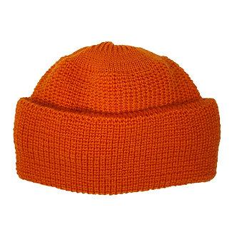 Mechanics Hat - Rescue Orange