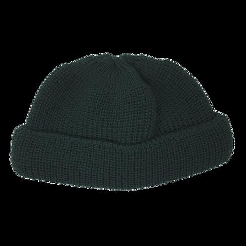 Deck Hat - Tannen Grün