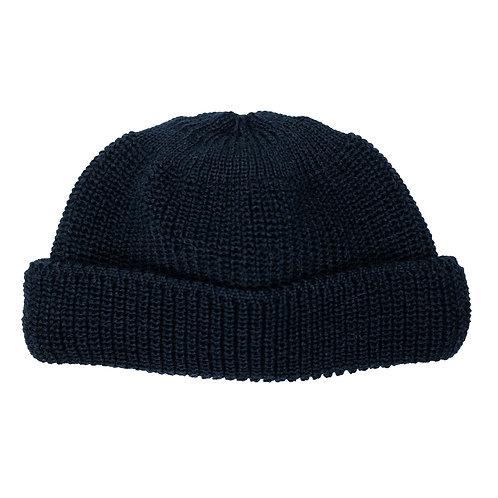 Deck Hat - Ink (Navy)