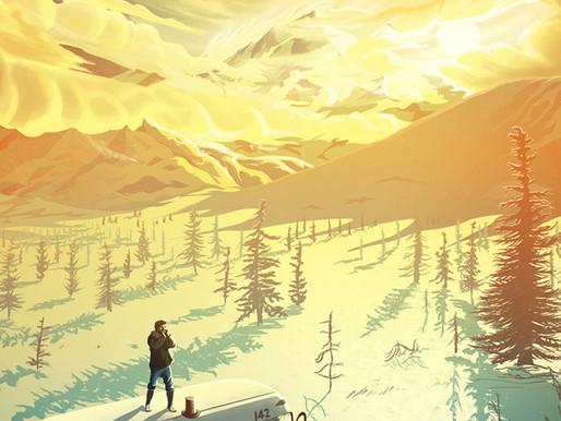 Heimat's Five Favourite Rip - Roaring Adventure Reads