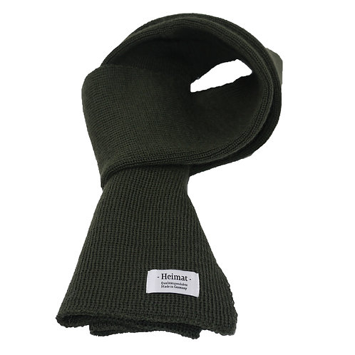 Scarf - Military Green
