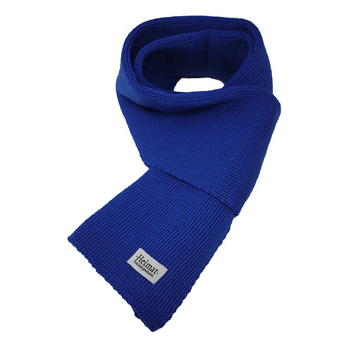 Scarf - Bavaria Blue