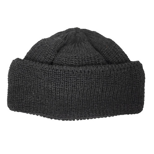 Mechanics Hat - Charcoal