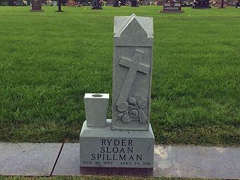 Upright Memorials