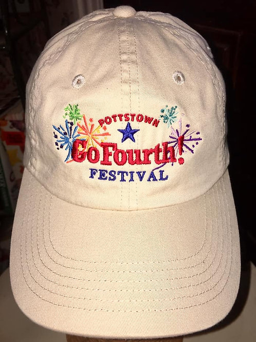 Official 2019 G4 Festival Collectible Hat