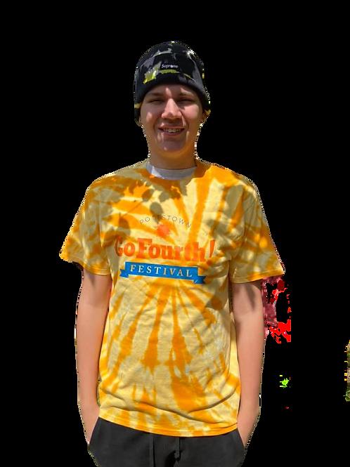 Mens Festival Shirt