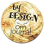 The Happy Om-maker journal page