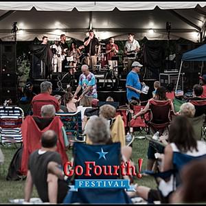 GoFourth! Festival 2017