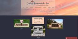 Gofus Memorial website