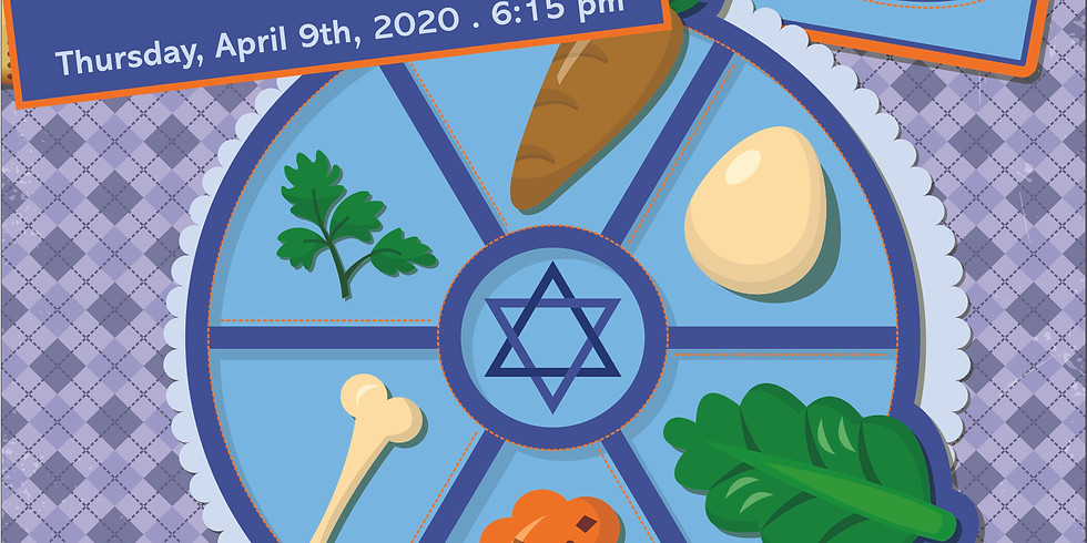 Seder Gathering