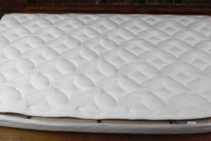 "7"" Casita Shell with 3"" Memory Foam"