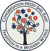 Congregation Hesed Shel Emet, Pottstown