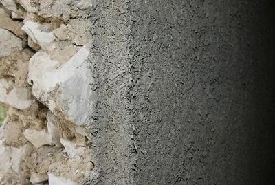 Enduit chaux-chanvre sur murs anciens.jp