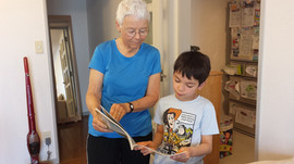 5 Ways to Keep Grandkids Entertained and Engaged While Making Priceless Memories