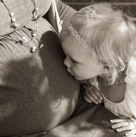 My Little Reflections, Michelle McPhilli