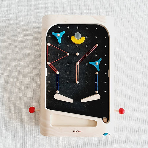 Pinnball Game