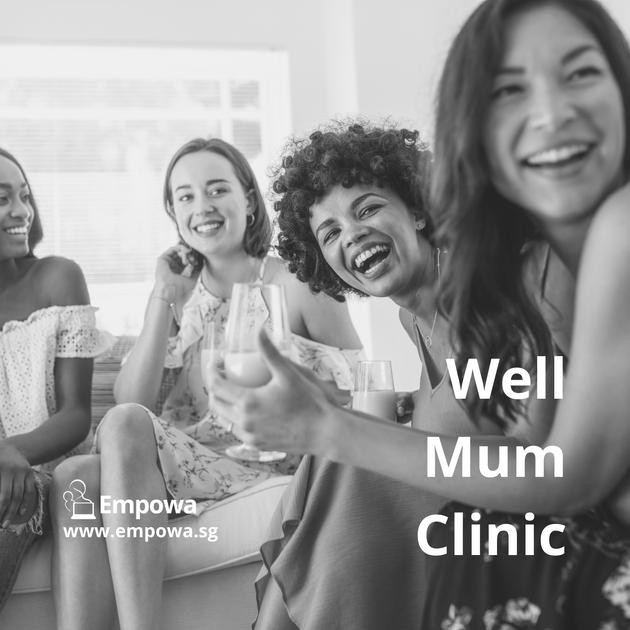 Well Mum Clinic by Empowa