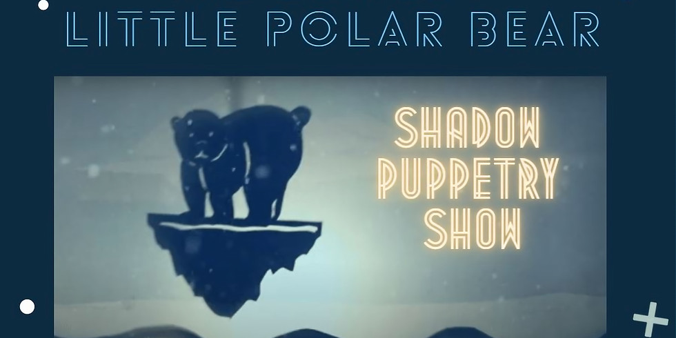 The Lonely Little Polar Bear: 4pm show