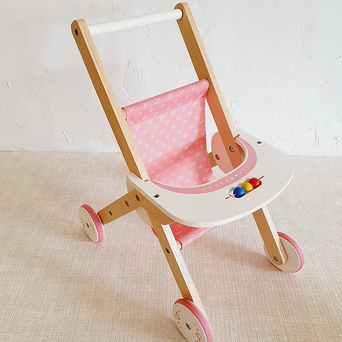 Stroller for dolls