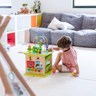 Develop Fine Motor Skills Through Play