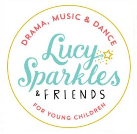 Lucy Sparkles & Friends