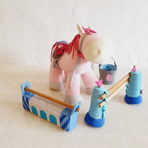 Horse Doll