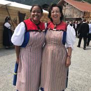 BKJV-Fest in Brienz 2019