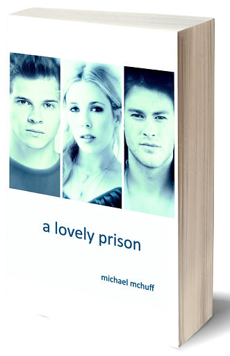 A Lovely Prison Book One on the Asulon Series