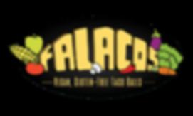 Falacos vegan & gluten free food truck & catering