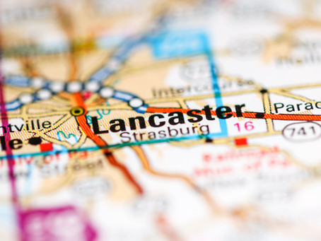 12 Fun Facts That Make Lancaster Pennsylvania Awesome