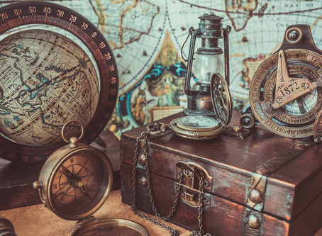 6  Of The Best Antique Stores in Central Pennsylvania