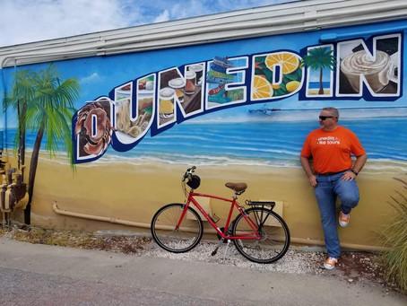 Delightful Dunedin Florida