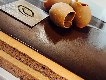Frederic Loraschi Chocolate - Award Winning Chocolatier making some of the World's Finest Chocolate