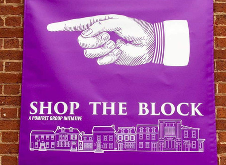 "10 Reasons You Should ""Shop The Block"" in Carlisle Pennsylvania"