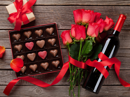 The Sinful Chocolatier - The Best Valentine's Day Chocolate in Central PA.