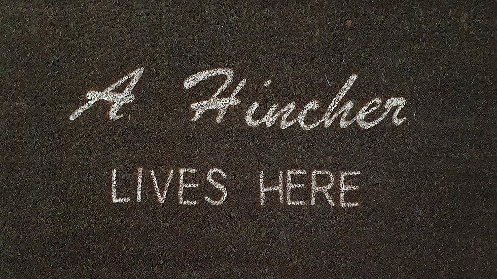Happy Hinch Home
