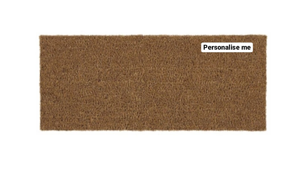 Mini mat