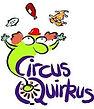 Circus Quirkus logo