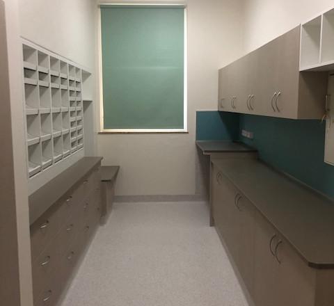 Medication Room