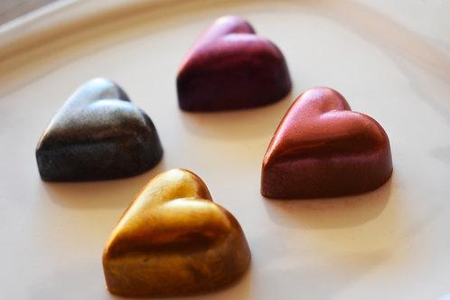 Valentine's Day Truffles