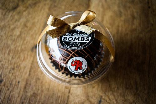 Hot Chocolate Bomb