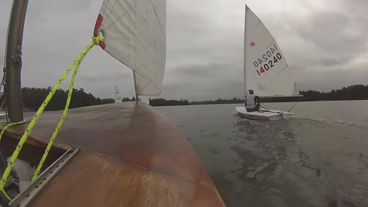 Sailing club 8 oct part 4