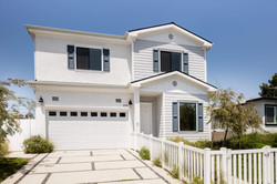 Playa Vista House
